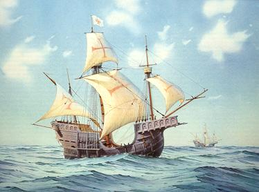 Pirate ships before the advent of the galleon carracks were the largest ships they often reached 1200 tons they were used for trading voyages to india china publicscrutiny