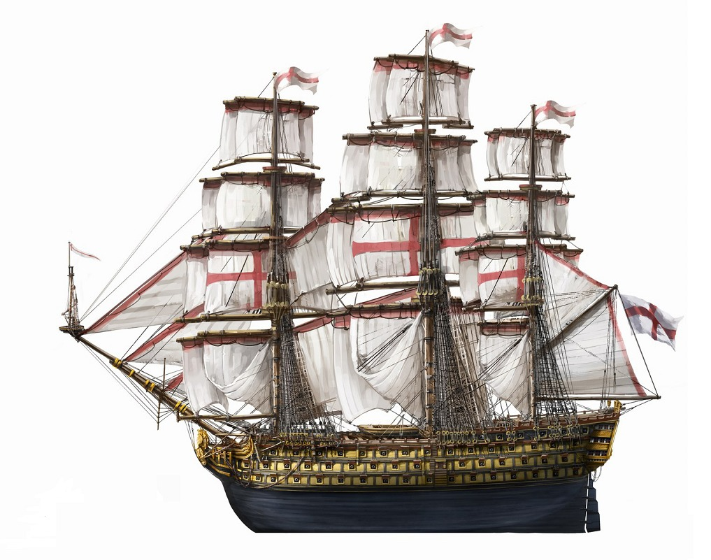 Pirate ships from the 17th century into the 19th these ships were the heavy guns of the naval fleet at first they resembled galleons in design but carried awesome pooptronica Choice Image