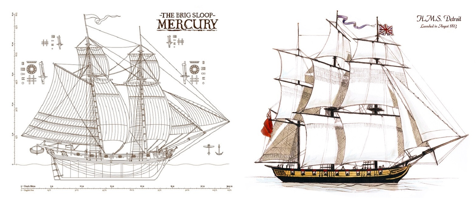 Ships sloop of war pooptronica Choice Image